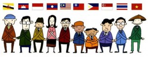 ไลฟ์สไตล์ และวัฒนธรรมของคนประเทศต่างๆ ในอาเซียน